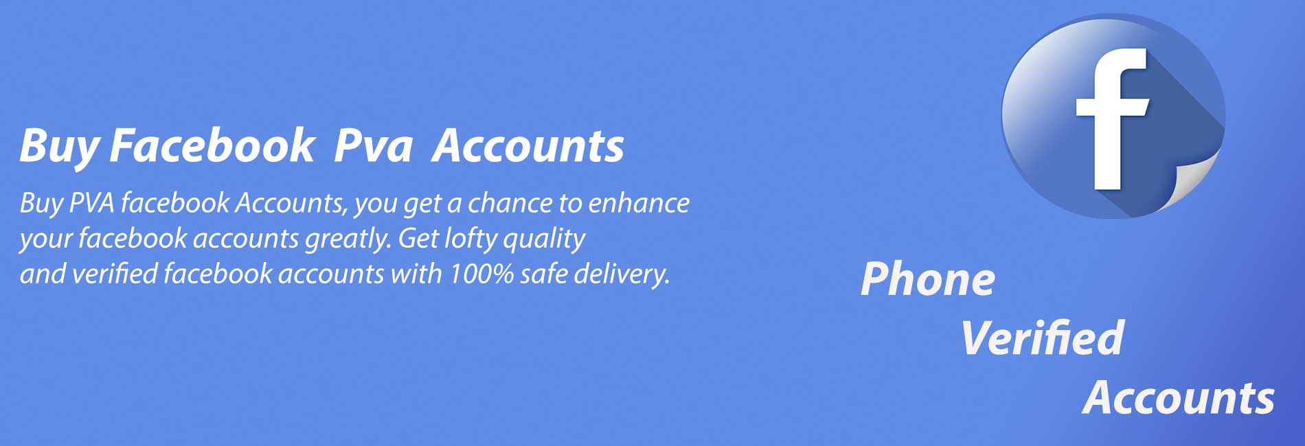 Facebook pva store - buy bulk phone verified facebook pva